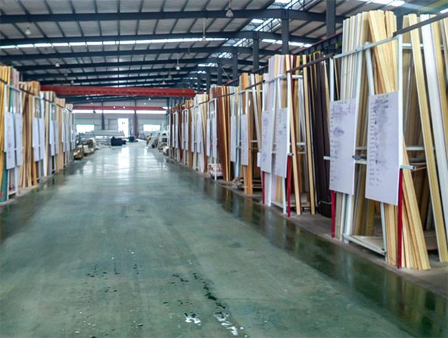 河南省新乡市牧野区轻钢别墅装修集成墙板  批发 厂家