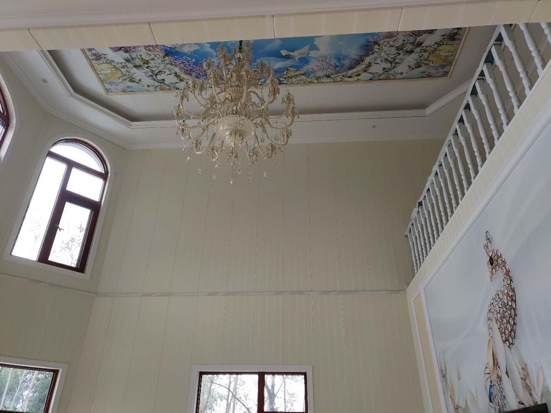 怒江市  私人定制集成墙板 质量可靠