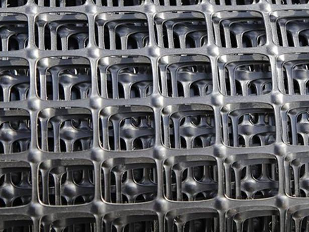 24h热线——朝阳聚乙烯单向土工格栅