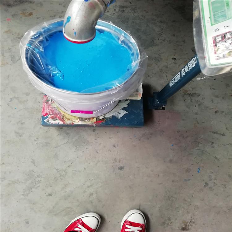 北京翻新厂房水性漆造价低