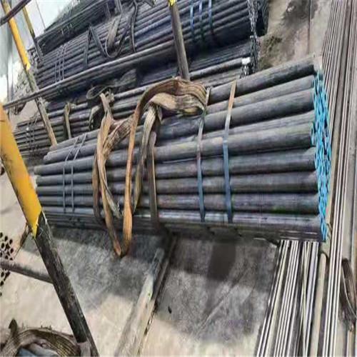 安庆市45#绗磨管高品质现货