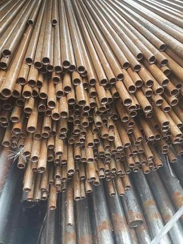 揭阳3*0.5毛细钢管生产加工精密钢管厂家直销
