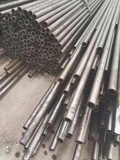 靖江70*20精密钢管专用精密钢管现货