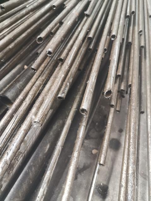 漳州18*3精密钢管大口径精密管定尺加工