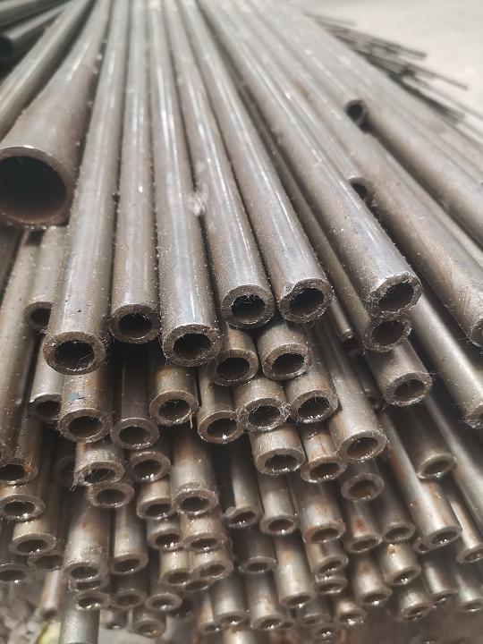永州机械加工厂小口径精轧管规格齐全