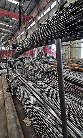 济南18*3精密钢管专用精密钢管厂家直销