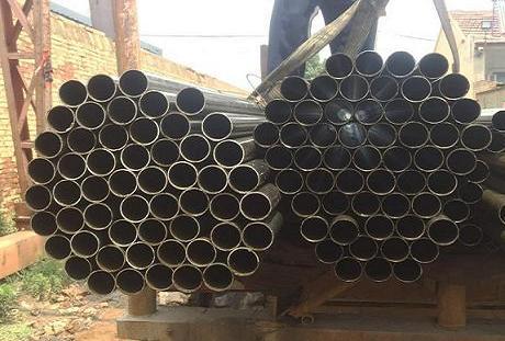 北京3*0.5毛细钢管小口径无缝钢管货到付款