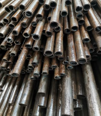 山西6*1.5精密光亮管大口径厚壁管今日价格