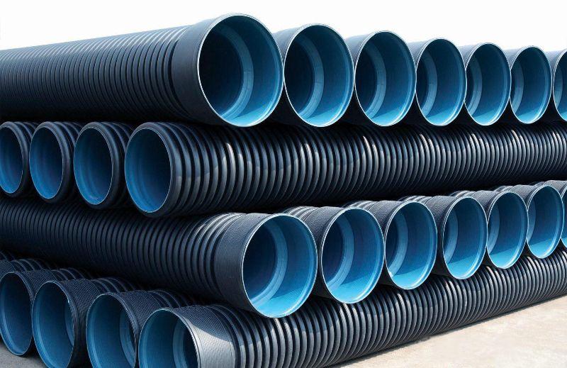 新闻:平顶山污水处理管双壁波纹管质量上乘