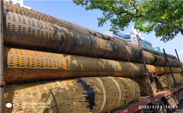 朝阳桥式井用钢管生产厂家