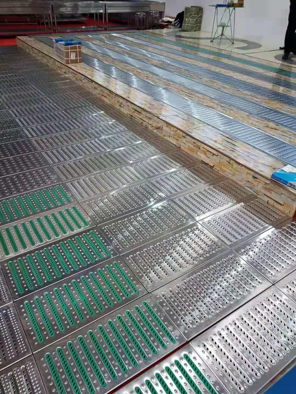 欢迎你——朝阳不锈钢沟盖板——(大型生产商))