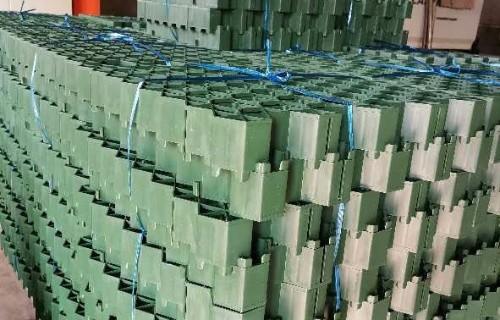 宁夏塑料植草格出厂价格