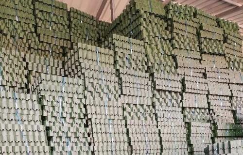 江西景德镇塑料植草格出厂价格