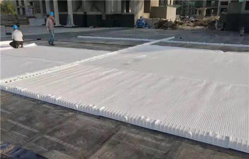 青海海西停车场50植草格生产厂家