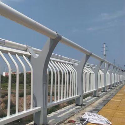 上海防撞护栏质量上乘